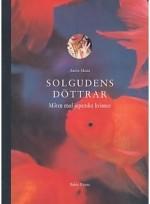 Bokomslag Solgudens Döttrar